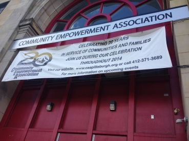 Community Empowerment Association